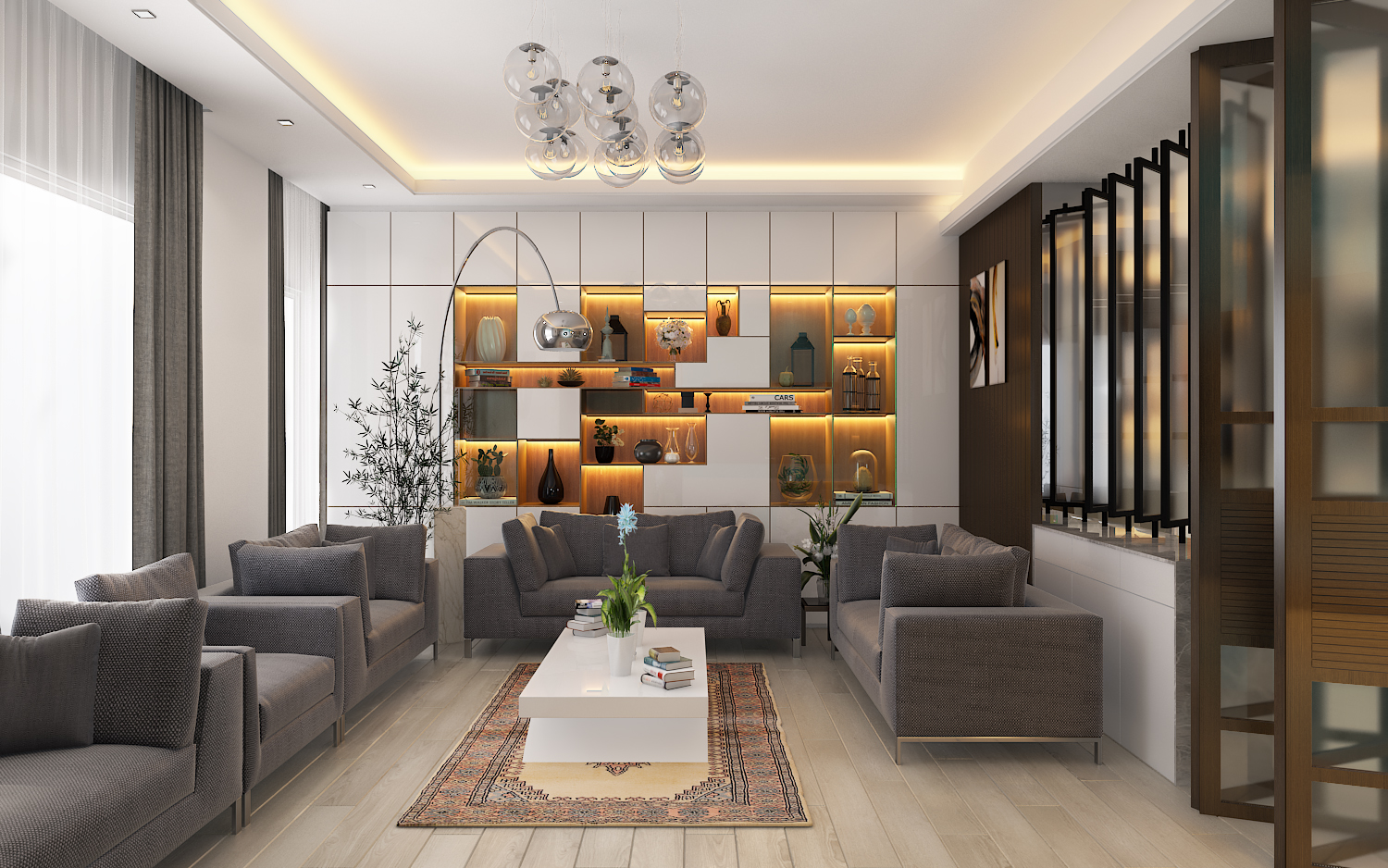 All You Need To Know About Interior Design